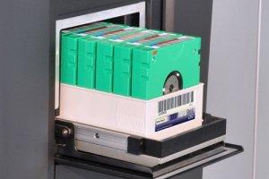 Spectra Logic ouvre le stockage sur bande au web et au cloud