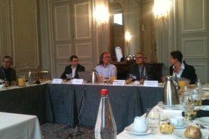 DSI contre directeurs marketing : la collaboration reste tendue selon Accenture