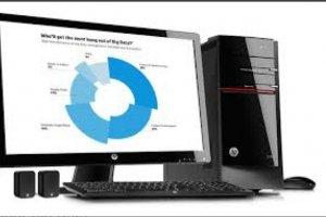 La plate-forme big data de HP lorgne vers le marketing digital