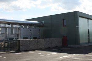 Un datacenter ultra-modulaire en r�gion Rh�ne-Alpes