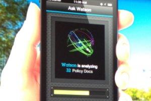 IBM vise la mobilité et le cloud pour Watson