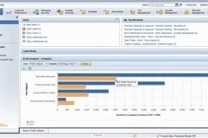 Apr�s les rumeurs, SAP r�affirme son engagement dans ByDesign
