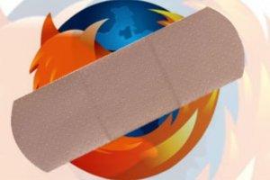 Mozilla publie 10 correctifs, dont 5 critiques pour Firefox