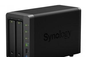 Avec le DS214+, Synology renforce son NAS d'entrée de gamme