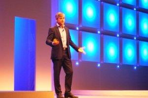 Depuis 1 an Microsoft a investi 10 Md$ entre cloud, mobile, social et big data