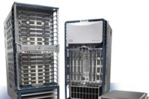Avec ses Nexus 9000, Cisco renforce sa stratégie de virtualisation du réseau