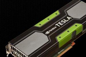 Nvidia dévoile la puce Tesla K40 pour les supercalculateurs