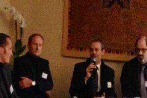 IT Tour 2013 Aix en Provence : Une sécurité multiple, Le cloud en quête de maturité, La mobilité en question