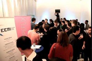 80 start-ups recrutent  le 9 décembre à Paris