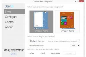 Menu Démarrer, Microsoft rétropédale de nouveau avec Windows 8