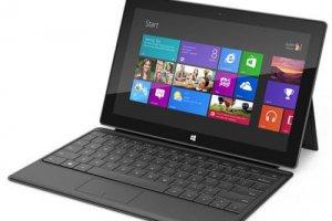 Microsoft n'arrive pas à estimer la demande pour ses tablettes