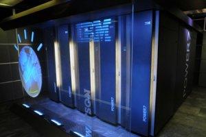IBM lance une division pour commercialiser sa plate-forme Watson