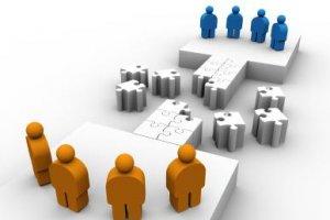 La valeur des contrats d'externalisation tire à la baisse