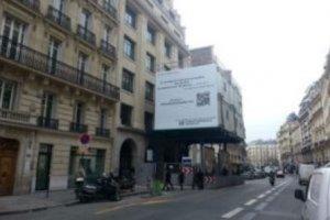 Une p�pini�re parisienne financ�e par le Cr�dit Agricole