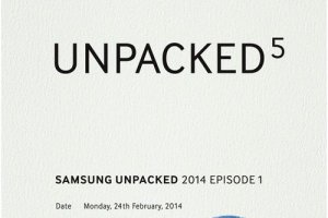 MWC 2014 : Samsung pourrait dévoiler le Galaxy S5 à Barcelone