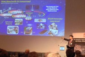 Huawei prépare l'avenir de la 5G en Europe