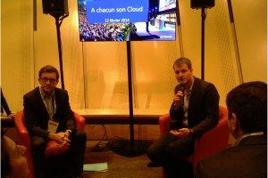 Microsoft va raccorder Azure aux services d'OBS