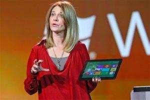 Microsoft veut alléger Windows 8 pour équiper les petits terminaux