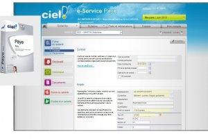Ciel remplace sa paie pour Mac OS X par un service cloud