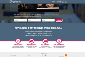 Orange lance sa plateforme MOOC pour attirer les entreprises