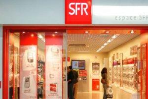 Numericable négocie le rachat de SFR