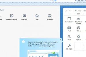 Firefox 29 bêta rénove son interface