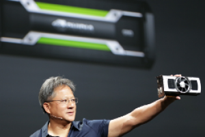 Nvidia présente sa carte graphique survitaminée Titan Z