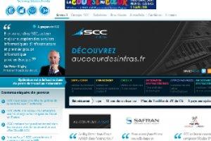 SCC renforce son équipe dirigeante