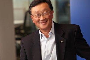 Selon le CEO de Blackberry, �le march� des t�l�phones est une partie int�grante de notre strat�gie�