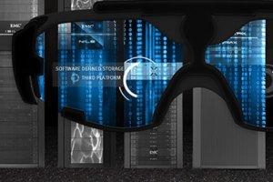 Le projet Liberty d'EMC propose de découpler le logiciel du matériel