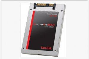 SanDisk prépare déjà la relève de son SSD Optimus Max 4To