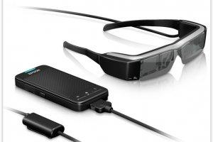 Epson vend ses lunettes connectées 700 dollars