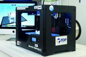 TopOffice dresse un 1er bilan positif de son offre d'impression 3D
