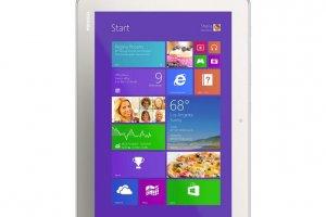 Toshiba lance deux tablettes Windows 8.1/Bing à prix serré