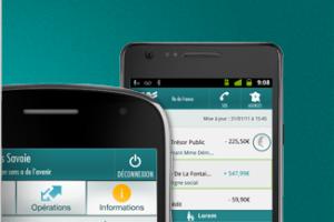 Apps bancaires, la curieuse exception fran�aise