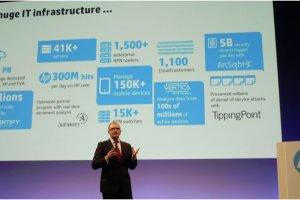 HP prône la transformation numérique par l'exemple
