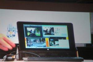 Computex 2014 : Intel présente un PC sans câble et à induction magnétique