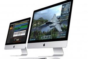A 1099€, le nouvel iMac 21,5 pouces, plus lent, est une fausse bonne affaire