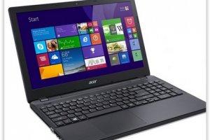 Acer vise les TPE-PME avec son notebook Extensa 15,6 pouces