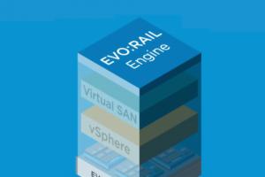 VMworld 2014 : Avec EVO: Rail, VMware s'attaque à Nutanix