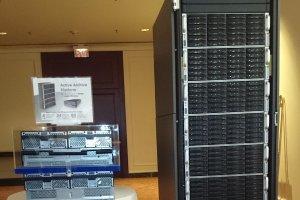 HGST se rapproche d'Amplidata pour sa solution de stockage objets