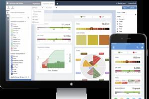 Dreamforce 14 : Développer des apps plus rapidement avec Lightning