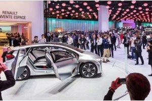 Dreamforce 14 : Renault déploie 3 solutions Salesforce au niveau mondial