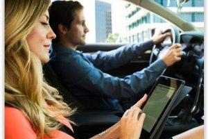 AT&T connecte 500 000 voitures à son réseau 4G