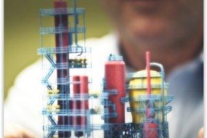 HP lancera son imprimante 3D en 2016