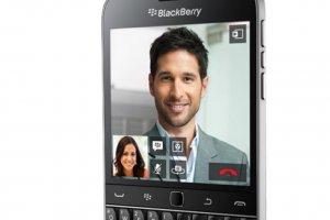 Blackberry d�gaine BES 12 et Classic, successeur du Bold
