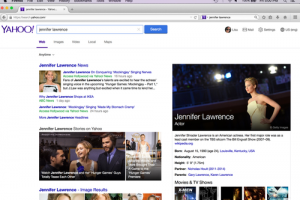 Firefox remplace Google search par Yahoo aux Etats-Unis