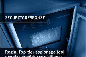 Regin, un spyware développé par les USA et la Grande-Bretagne
