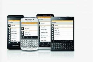 Le rachat de Secusmart par BlackBerry valid� par le gouvernement allemand