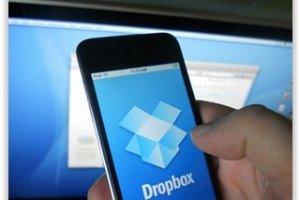 Dropbox renforce son offre pour entreprises en lançant une API